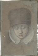 A Girl's Head