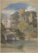 Caesar's Tower, Warwick Castle