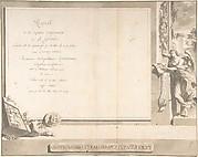 Frontispiece for the Thesaurus Antiquitatum Romanarum