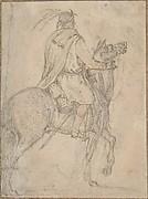 A Hungarian Horseman