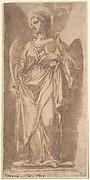 Saint Apollonia of Alexandria