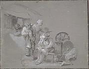 Flemish Peasants