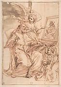 Saint Francis de Sales (canonized 1665)