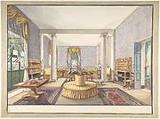 Design for interior