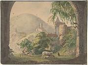 The Four Castles of Neckarsteinach
