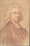 Portrait of a Clergyman or a Jurist (?)