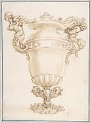 Design for an Amphora