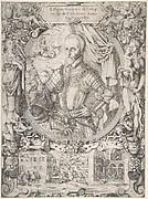 Gaspard de Coligny, Admiral of France