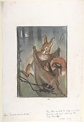 """How Rabbit Deceived Fox"": Canadian Fairy Tales"