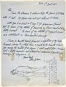 Letter, 9 January 1850