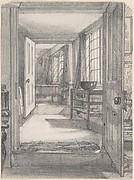 A Cottage Parlour