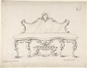 Design for a Loveseat