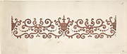 Design for Panel Decoration