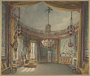 The Saloon, Brighton Pavilion