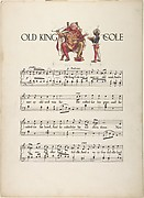 """""""Old King Cole"""""""