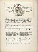 """Little Bo-Peep"""