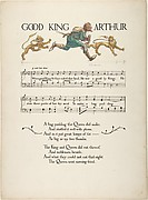 """Good King Arthur"""