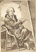 Portrait of Cavaliere Pompeo Batoni