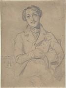 Portrait of Jennins