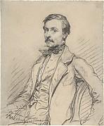 Ernest Chassériau (?)