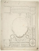 Design for Paneled Ceiling