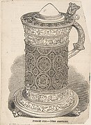 Poison Cup - 16th century