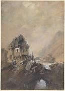 Village à Dieppe