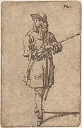 A Sportsman with a Gun
