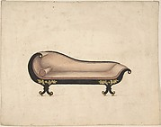 Design for a Sofa on Casters