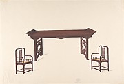 Design for Export Furniture
