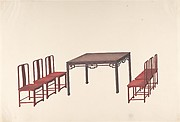 Design for Export Furniture