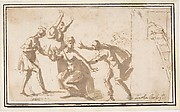 The Death of Lucretia?
