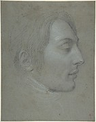 Study for the Portrait of General Desaix