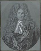 Bust of a Gentleman in an Oval Field