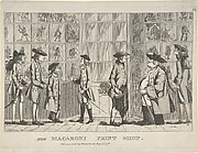 The Macaroni Print Shop