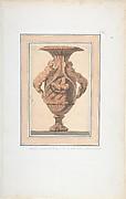 Design for Vase