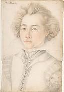 Portrait of Jacques d'O