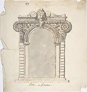 Design for doorway