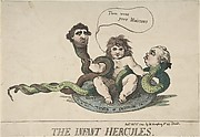 The Infant Hercules
