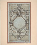 Design for Ceiling Decoration