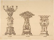 Designs for Planters