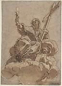 Allegorical Figure of Faith