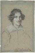 Portrait of Giovanni Battista Rossa