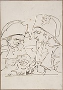 Replacements in the Parisian Guard Playing Cards in 1795