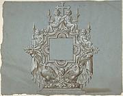 Ornamental design for liturgical object
