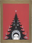 Cover Design for Harper's Bazar