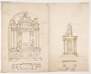 Two Designs for Tombs
