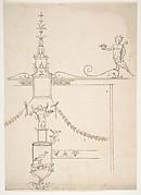 Domus Aurea, cryptoporticus, grotteschi, details (recto) blank (verso)