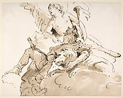 Apotheosis of a Warrior