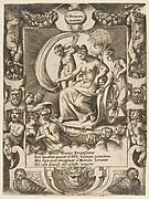 Triumph of Juno